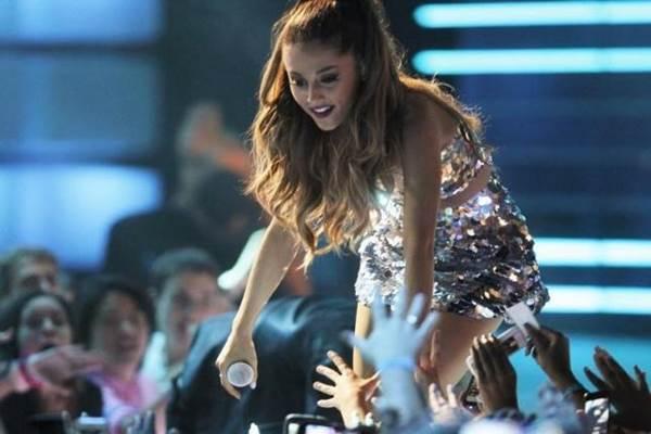 Ariana Grande - Reuters