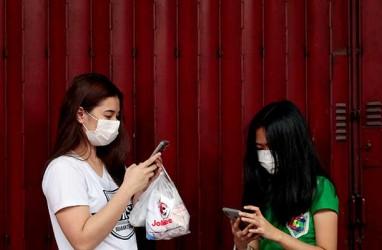Manufaktur Asia Goyah di Tengah Wabah Virus Corona