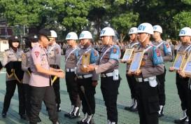 Polda Jabar Pecat 16 Polisi karena Pelanggaran dan Tindak Pidana