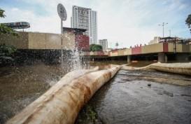 Banjir Underpass Kemayoran: Pengelola Segera Perbaiki Sistem Drainase