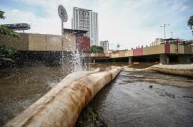 Banjir Underpass Kemayoran: Pengelola Segera Perbaiki…