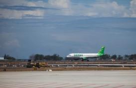 Dampak Virus Corona, Citilink Hentikan Sementara Penerbangan dari dan ke China