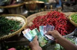 Riau Inflasi 0,42 Persen pada Januari 2020