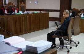 Penyuap Dirut PTPN III Divonis Lebih Rendah dari Tuntutan