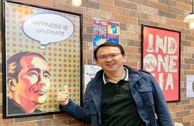 Politikus Gerindra: Ahok Komisaris Rasa Direktur Utama