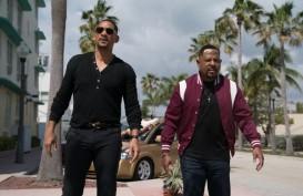 Bad Boys for Life Bertahan di Posisi Teratas Box Office