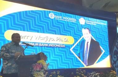 Gubernur BI Yakinkan Pertumbuhan Ekonomi Lebih Baik Tahun Ini