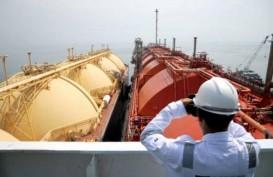 Namarin Pertanyakan 2 Kapal Tanker Pertamina Yang Dianggap Mangkrak
