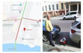 Kelemahan Google Maps Berhasil Diungkapkan Pria Ini
