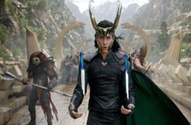 Serial Loki Lanjutkan Alur Peristiwa Endgame