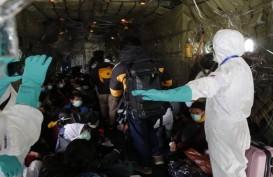 Mahfud MD: Pemerintah Jamin Warga Natuna Aman dari Corona