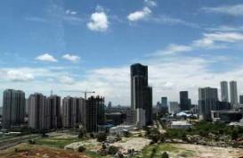 Volume Investasi Real Estat di Asia Pasifik Sentuh Rekor