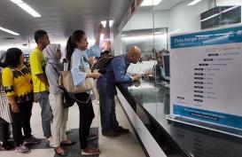 Ditolak, Rencana Pemprov DKI Bikin LRT Timur-Barat