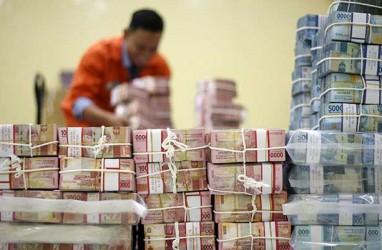 Kurs Tengah Rupiah Melemah 34 Poin, Won Pimpin Rebound Mata Uang Asia