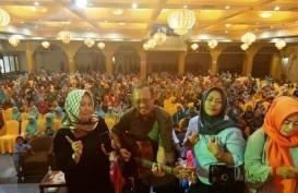 Pilkada Surabaya, Tokoh PDIP Mulai Sosialisasikan Pengganti Risma
