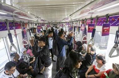 Trayek MRT Bakal Diperpanjang Sampai Tangsel, Ini Biayanya