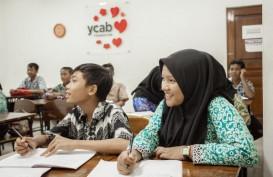 2020, YCAB Foundation Duduki Peringkat 32 NGO Terbaik Di Dunia