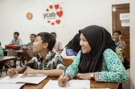 2020, YCAB Foundation Duduki Peringkat 32 NGO Terbaik…