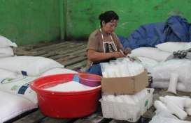 Peritel di Palembang Setop Jual Gula
