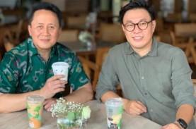 Triawan Munaf Ditunjuk Jadi Penasehat Di East Ventures…