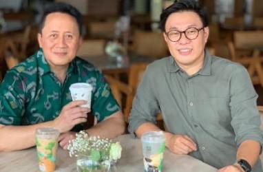 Triawan Munaf Ditunjuk Jadi  Penasehat Di East Ventures