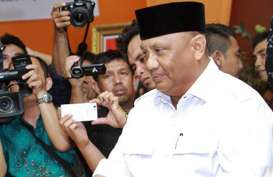 Gubernur Rusli Minta Perbaikan Infrastruktur Kota Gorontalo