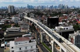 Sabar, MRT Tangsel Dibangun Dua Tahun Lagi