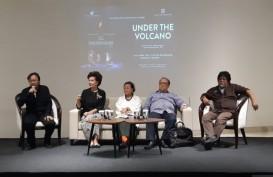 April 2020, Pementasan 'Under the Volcano' hadir di Indonesia
