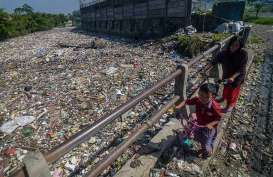 Penggunaan Plastik Berlebihan, Pacu Risiko Perubahan Iklim