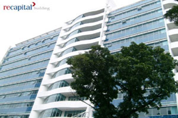 Gedung Recapital/http:/ - asuransi.relife.co.id