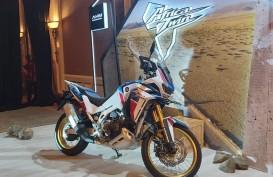 Honda New CRF1100L Africa Twin Adventure Sport Dibanderol Rp559,9 Juta