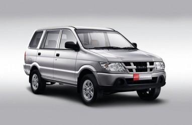 Isuzu Panther, Mobil Diesel Bekas Paling Diminati