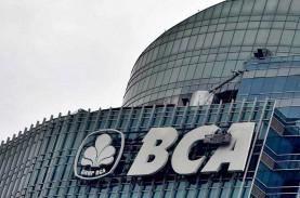 BCA Pacu Penyaluran Kredit Hijau