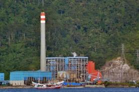 Pemerhati Lingkungan Minta Peresmian PLTU Teluk Sepang…