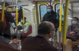 Darurat Virus Corona Meluas, Dunia Krisis Masker dan Respirator
