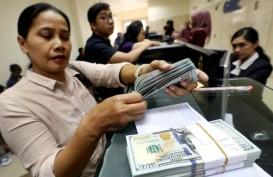 Kurs Tengah BI Menguat 43 Poin, Dolar Singapura Pimpin Pelemahan