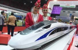 Kereta Cepat Indonesia China Buka Lowongan 2.400 Orang Pekerja