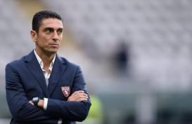 Mazzarri Didepak, ini Rekam Jejak Longo Pelatih Baru Torino