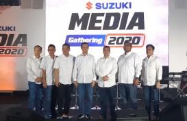 Suzuki Targetkan Pangsa Pasar 12 Persen Pada 2020