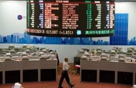 Investor Cermati Perkembangan Corona, Bursa Global Variatif