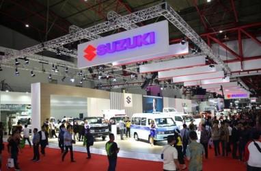 Suzuki XL7 Bakal Meluncur Pekan Depan