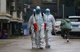 Sebentar Lagi, Virus Corona China Punya Nama Resmi