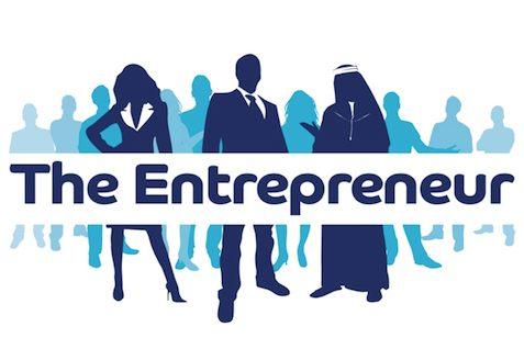entrepreneur (ilustrasi)