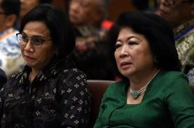 Kiprah Perempuan Indonesia di Lembaga Donor