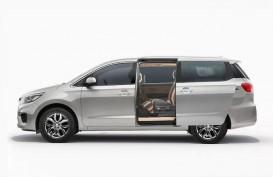 Kia Motors India Luncurkan Carnival Model 2020