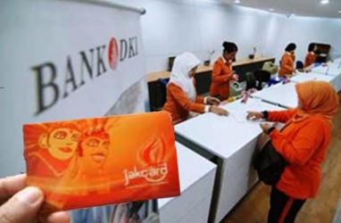 Bank DKI Targetkan JakCard Bisa Buat Bayar Tol
