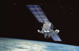 Porsi Investasi Satelit Multifungsi Ditentukan Kuartal I/2020
