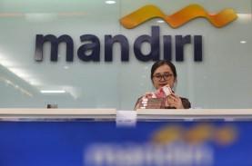 Bank Mandiri Pacu Kredit Investasi