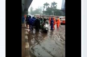 Class Action Banjir Jakarta: Perwakilan Penggugat…
