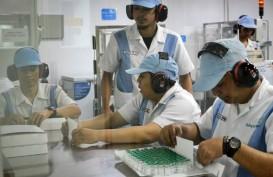 Holding BUMN Farmasi Targetkan Kuasai Pangsa Pasar